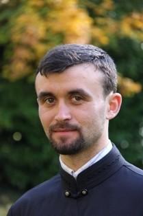 Иерей Иоанн Димитров. Фото: seminaria.fr