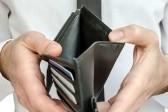 Минфин предупредил о нехватке денег на выплату зарплаты