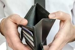 Минфин предупредил о нехватке денег на выплату зарплат