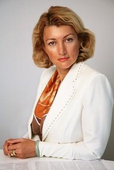 Лейла Намазова-Баранова