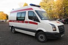 В Домодедово онкобольной подорвался на бомбе
