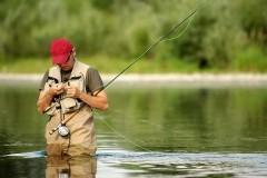 Супруги из Ижевска спасли четырех тонущих рыбаков