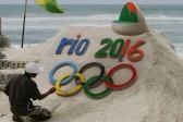 Молебны в поддержку российских олимпийцев будут ежедневно проходить в русских храмах Южной Америки