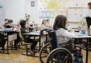 Коррекционные школы вошли в госпрограмму «Доступная среда»