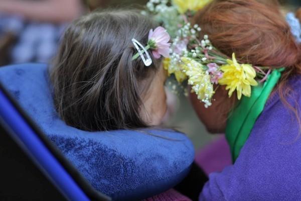 Нюта Федермессер: Если в семье смертельно болен человек, то болеет вся семья