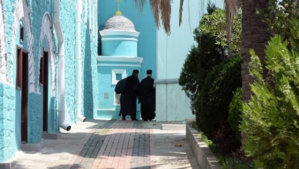 Фестиваль в Сокольниках расскажет о православии в России и Греции