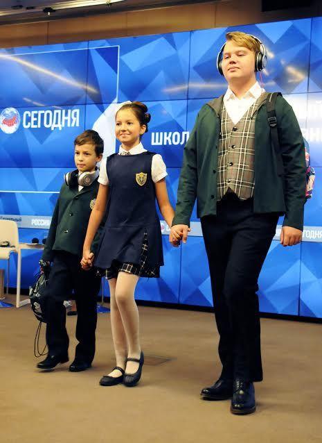 Вадим Мелешко / Учительская газета / ug.ru