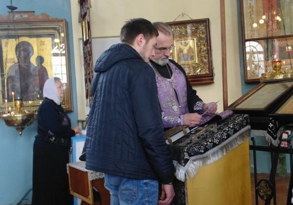 Фото: храм св. пророка Илии (на Пороховых)/flickr.com