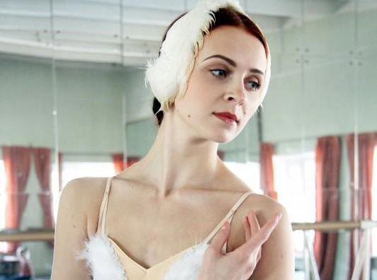 Я не спасатель, я – балерина