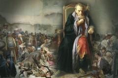 Почему нельзя ставить памятник Ивану Грозному