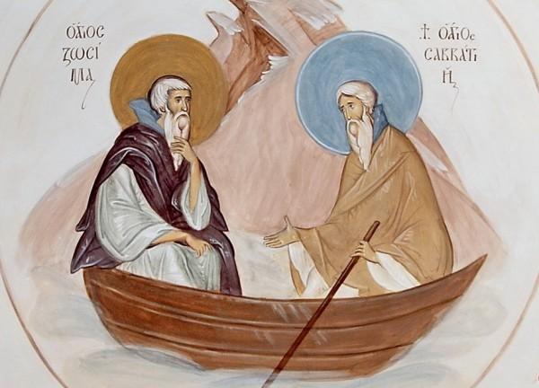 Церковь вспоминает перенесение мощей преподобных Зосимы и Савватия Соловецких