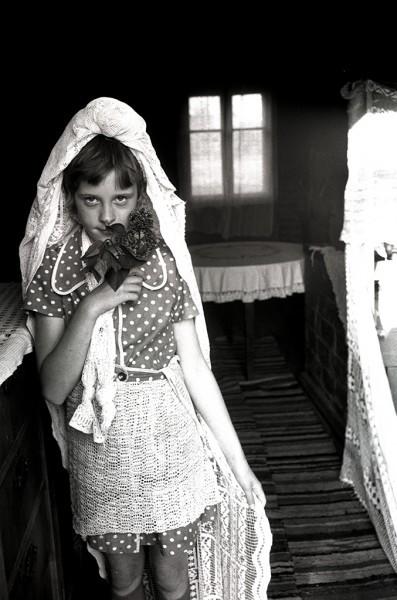 "2 место: ""Игра в невесту"", Зинаида Терентьева, Латвия"