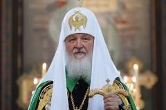Патриарх Кирилл: Сопереживаю родным и близким погибших и раненых в Италии