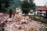 Косовские албанцы не позволили христианам провести Литургию на руинах церкви