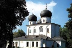 Антониев монастырь: чужой в стране чужих