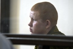 Российскому военному дали пожизненный срок за убийство семьи в Армении