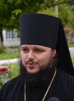 Епископ Ефрем (Яринко)