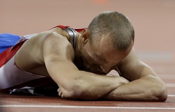 Сборная России не допущена к Паралимпийским играм в Рио-де-Жанейро