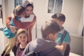 Мусульманская активистка спасает христианских беженцев в Ираке