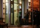 Захватчик банка в Москве сдался полиции