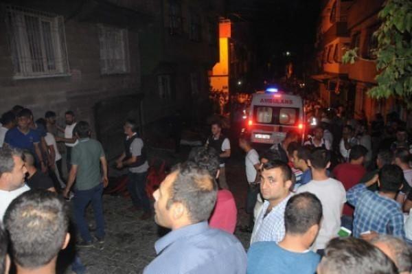В результате взрыва на юге Турции погибли 50 человек