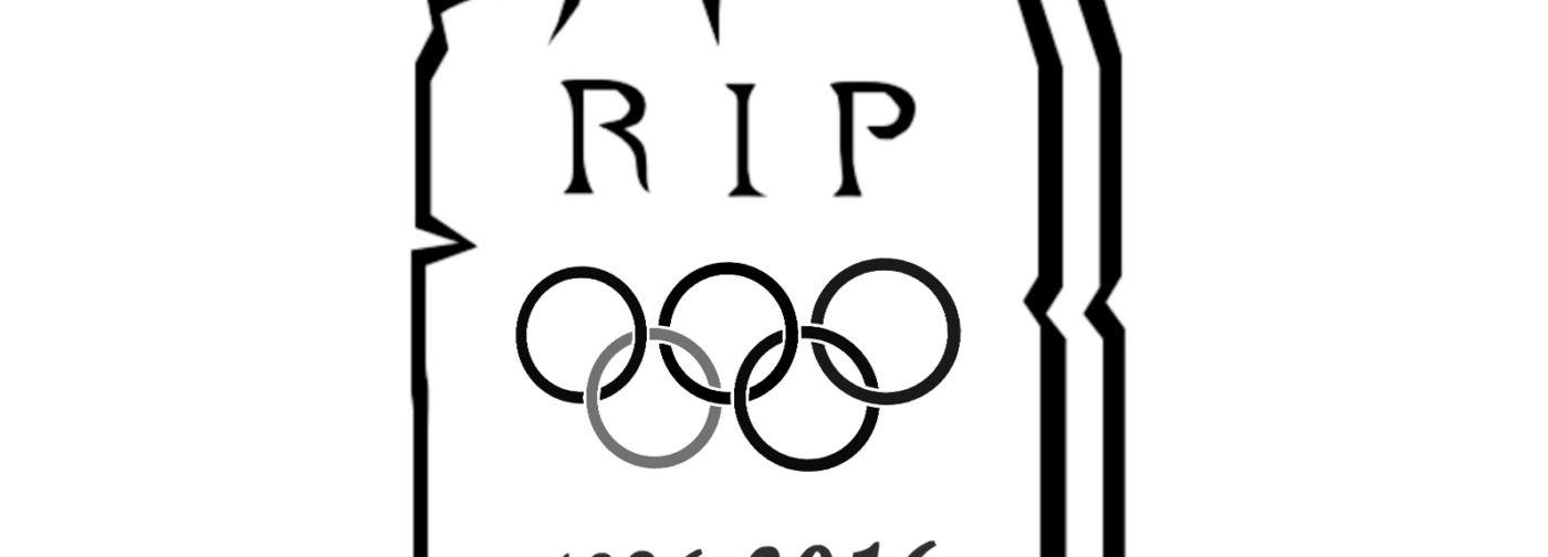 Олимпийское движение — лучше уже не будет