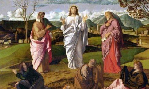 Преображение Господне – 19 августа в 2020 году