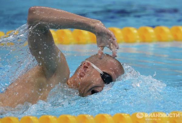 Сергей Пунько. Фото: ria.ru