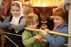 Молебны для учащихся: список храмов