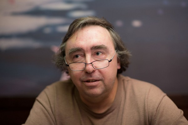 Физик Андрей Ростовцев: Академическая сфера будет сжиматься, как шагреневая кожа