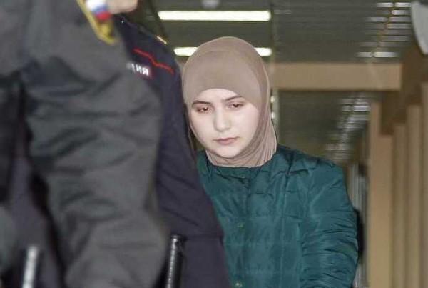 Студентку медуниверситета осудили за оправдание терроризма