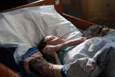 Число госпитализированных детей из Черемховского интерната выросло до 57