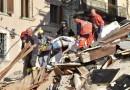 Число жертв землетрясения в Италии выросло до 37