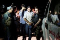 В результате нападения на университет в Кабуле погибли 13 человек