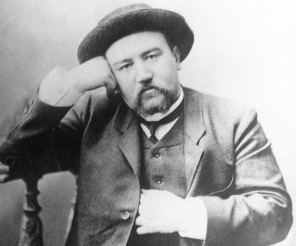 Александр Куприн. Тест