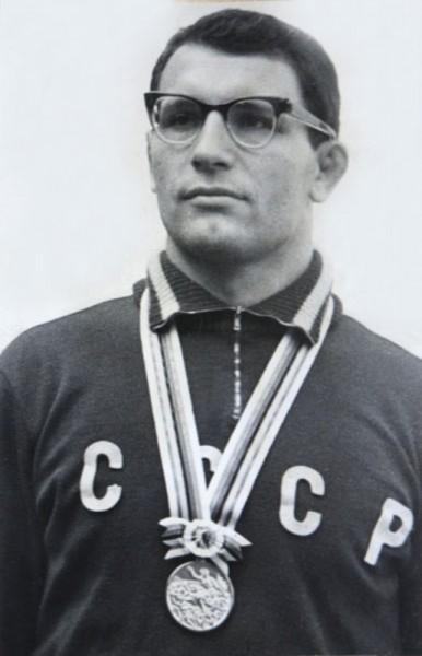 Александр Иваницкий. Фото profc.com.ua