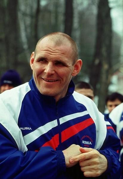 Александр Карелин. Фото karelin.ru