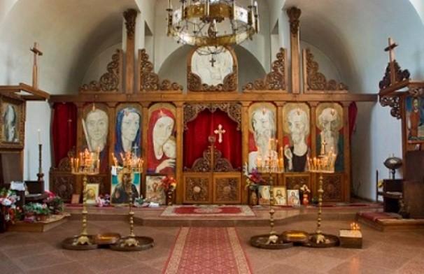 Как распознать «православную» секту?