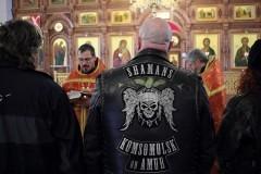 Церковь – это не отдел по улучшению морально-нравственного облика страны