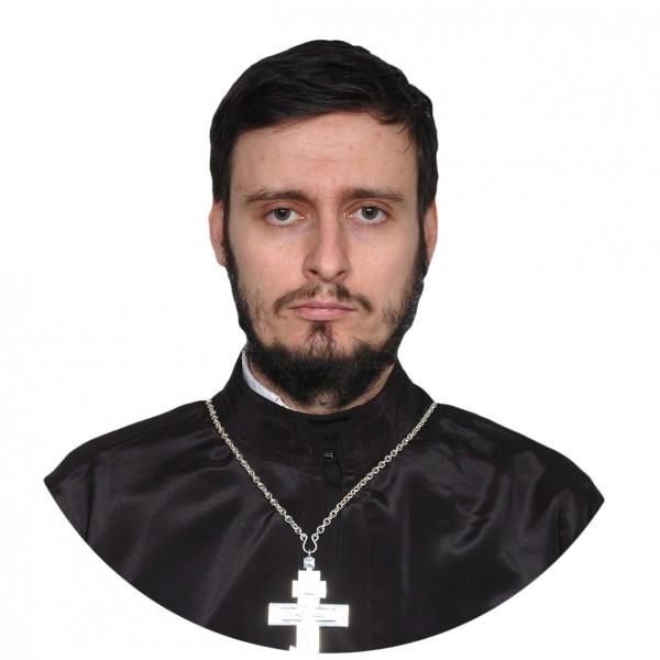 Cвященник Евгений Дорофеев