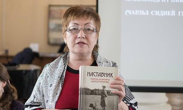 Людмила Лыкова: Документы Госархива о царской семье вводят в заблуждение