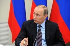 Путин пообещал паралимпийцам провести соревнования в России