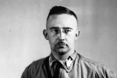 В архиве Минобороны РФ найдены записки Гиммлера о жизни и «работе»