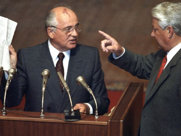 Gorbachev-and-Yeltsin