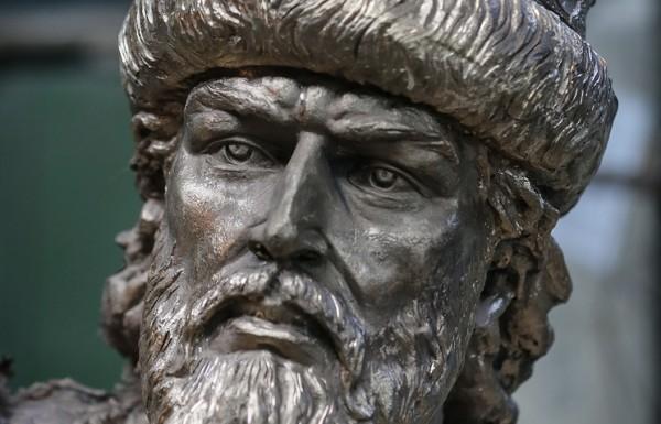 Еще один памятник Ивану Грозному установят в Александровской слободе
