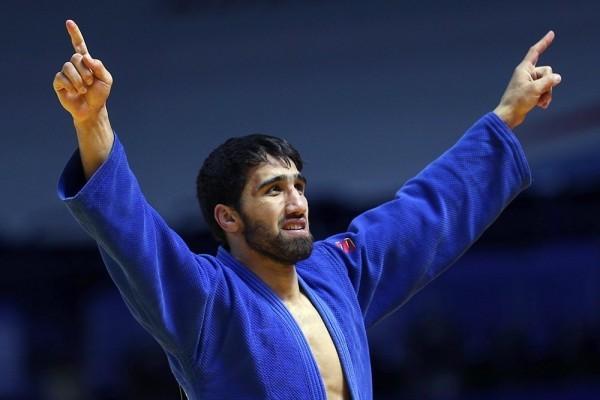 Олимпийский чемпион Хасан Халмурзаев потратит премиальные на детский спорт