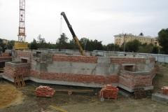 В Волгограде неизвестные угрожают взорвать строящийся храм