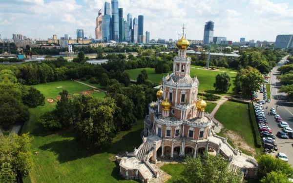Церковь Покрова вФилях XVII века будет передана РПЦ