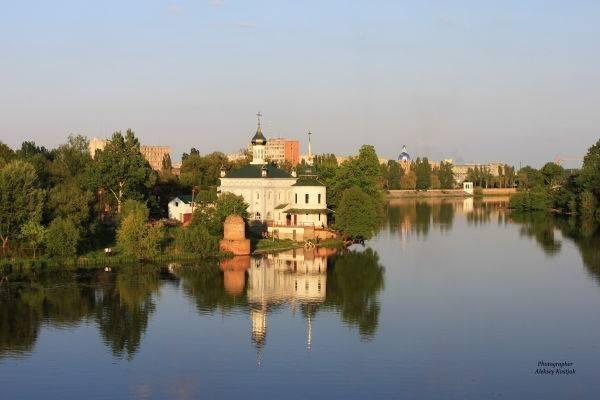 В Киеве и Виннице ограбили православные храмы