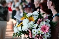 Кемеровские школьники помогут инвалидам за счет цветов для учителей